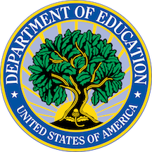 U.S. Department of Education Award