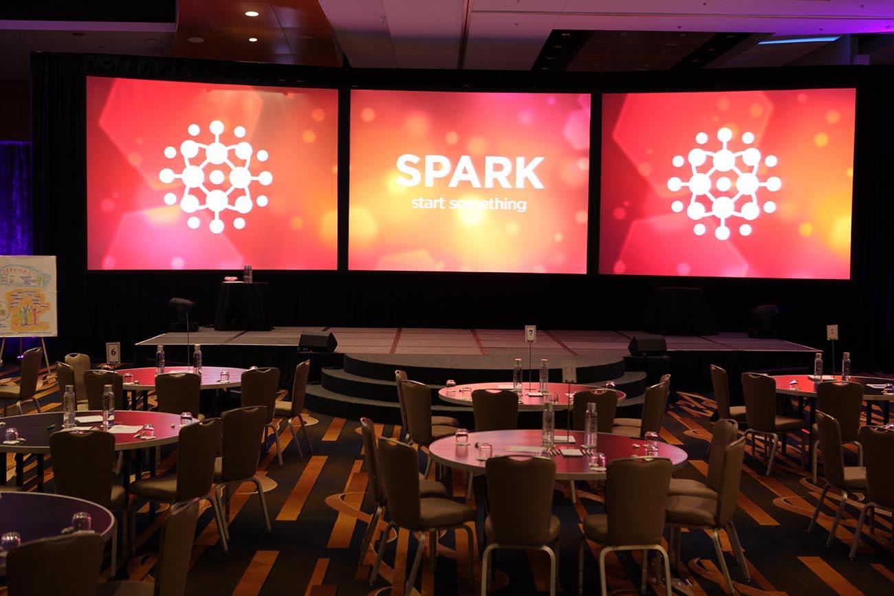 2011 Leadership Summit | Spark, Start Something, Equity Residential
