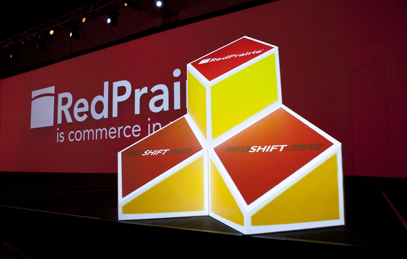 2012 Users Conference | Commerce in Motion, RedPrairie
